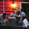 Eclipse : Carlisle et les Quileutes se réunissent