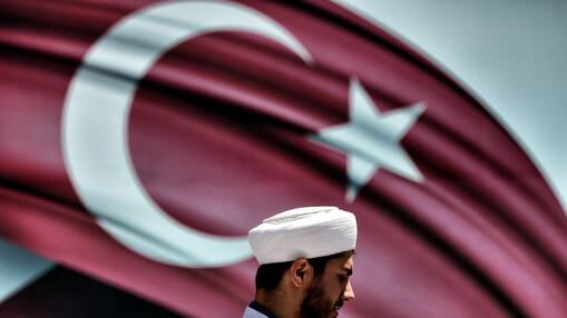 La Belgique refuse l'entrée sur son territoire à 12 imams turcs