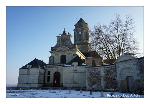 De Ancenis à Saint Florent Le Viel 2012