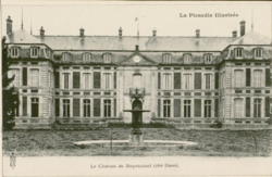 Moyencourt-en-Santerre