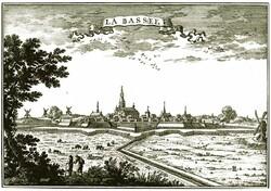 Témoignages locaux des dévastations liées à l'occupation hollandaise (1707-1713)