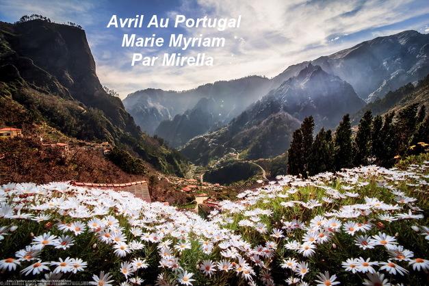 Avril Au Portugal   Marie Myriam   Par Mirella