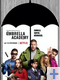 umbrella academy affiche