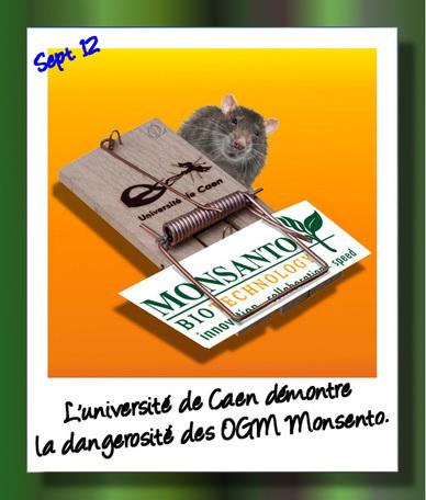 La souricère de Caen