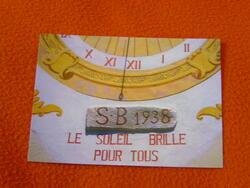 les horloges du Queyras