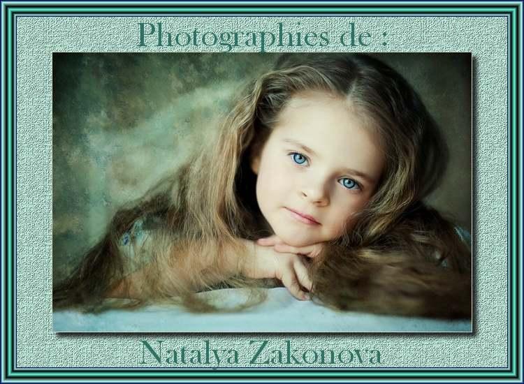 Photographies de :