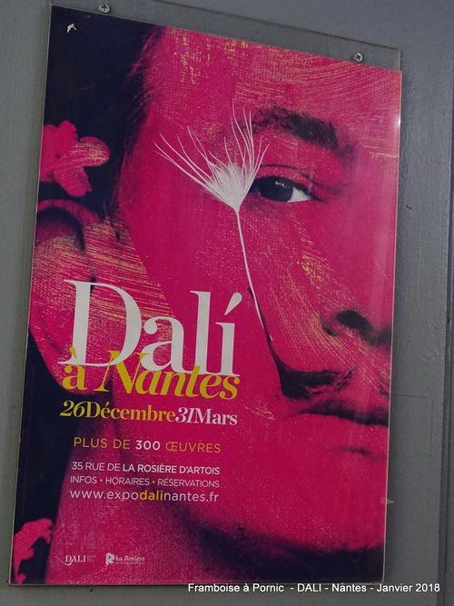 Nantes Expo DALI - 2018