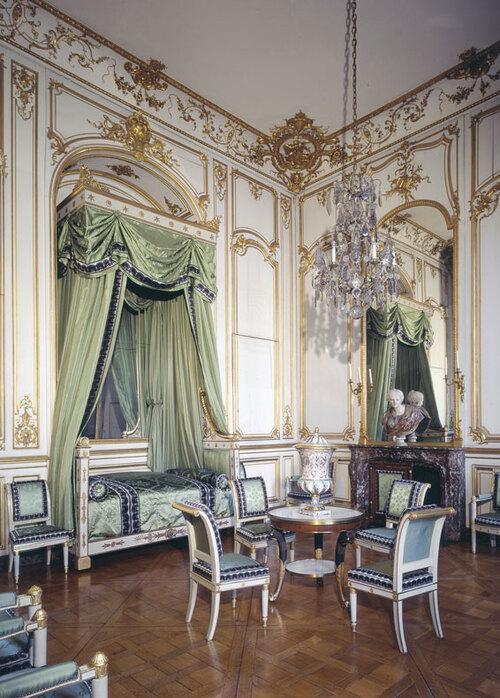 Le palais de Rohan à Strasbourg