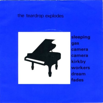 Teardrop Explodes - Sleeping Gas - 1979