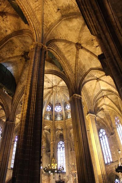 Blog de dyane :Traces de Vie, De mémoire de cathédrale...