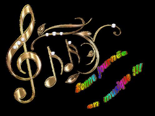 Jour de la musique !