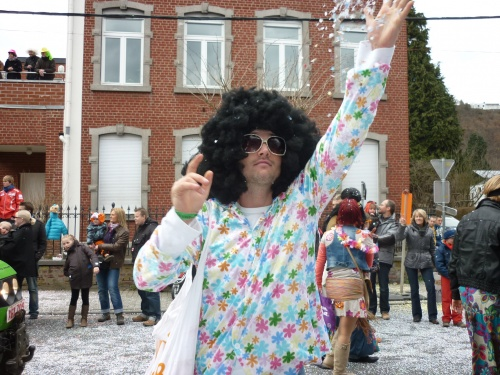 carnaval de tilff 2012
