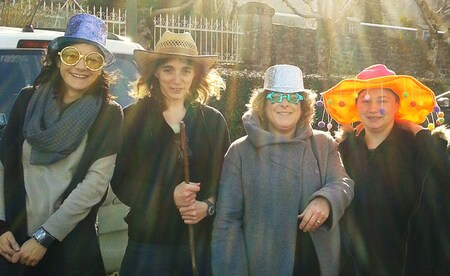 Carnaval de l'école - 17/02/17