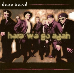 Dazz Band - Here We Go Again - Complete CD