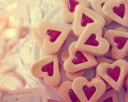 Les biscuits ♥
