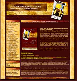 """Blog de """"La Grande Révélation"""" !"""
