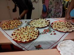 Atelier cuisine : les Bredele, petits gâteaux de Noël