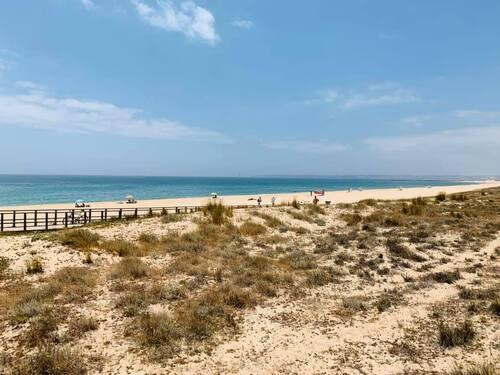 7 jours en Algarve