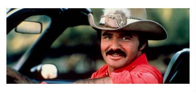 Adieu Burt Reynolds