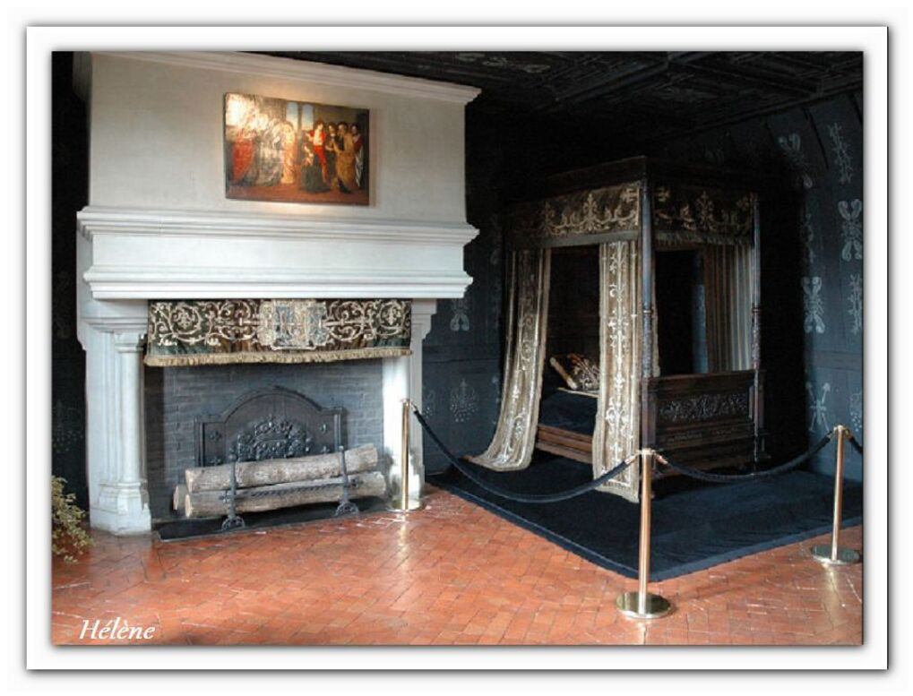 """25 septembre 2013        """"Château de Chenonceau suite"""""""