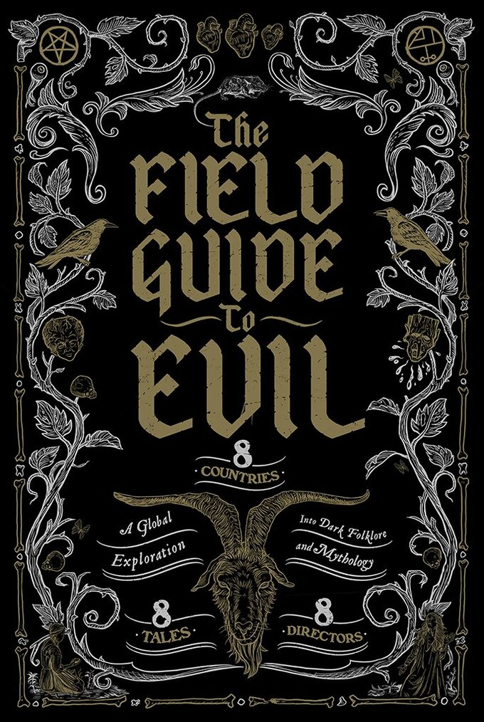 THE FIELD GUIDE OF EVIL
