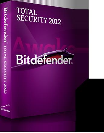Bitdefender Total Security - Licence 3 mois gratuit