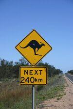 l'australie: