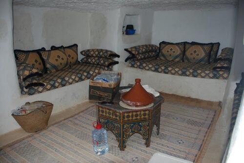 De Marrakech à