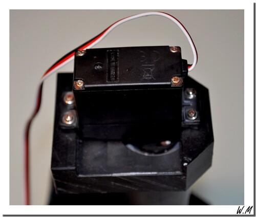 Oscillateur MORF 44