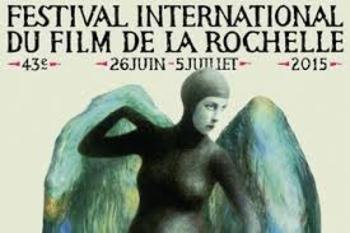 Festival du film de La Rochelle 2015