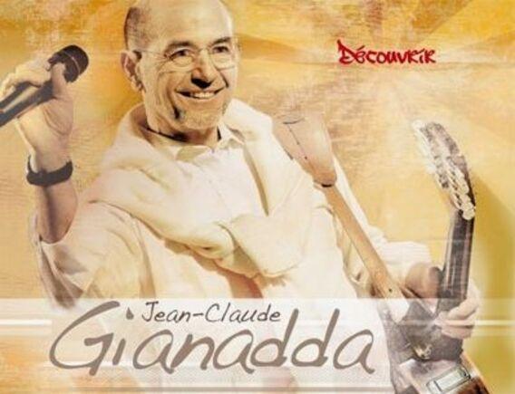 Un Ami Jean-Claude Gianadda.