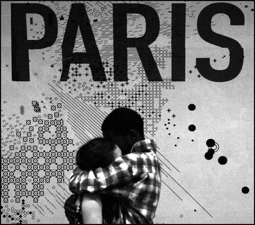 Paris sans parti pris