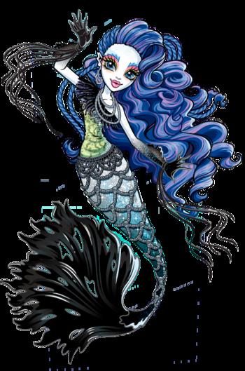Sirena Von  Boo by Monsterhighartworks_blogspot_com