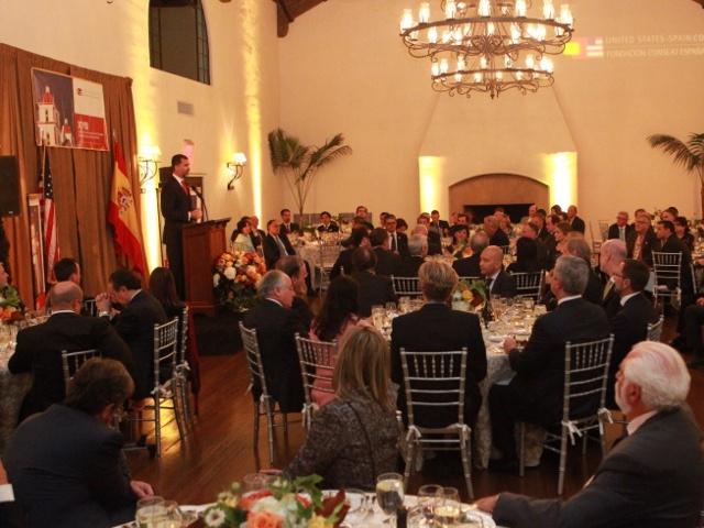 Forum Espagne/Etats-Unis