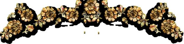 cadre autimne marron 4