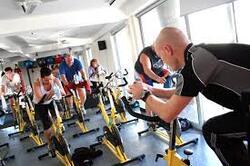 Fitness City : en endroit pour se rencontrer entre Woozgonautes