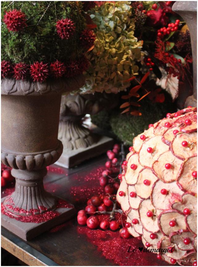 Noël à Chenonceau (7)