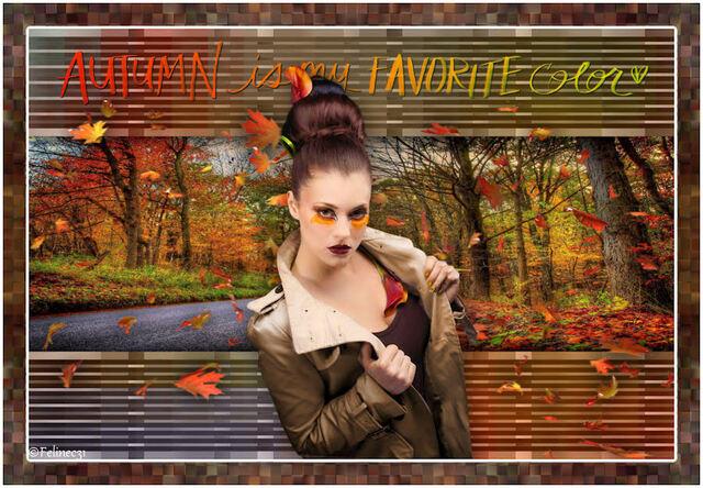 FAU0002 - Tube femme automne