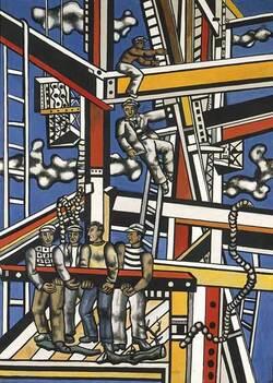 CM Histoire de l'art- La JOCONDE- LEONARD DE VINCI