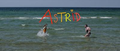 Astrid. 2018. 4K.