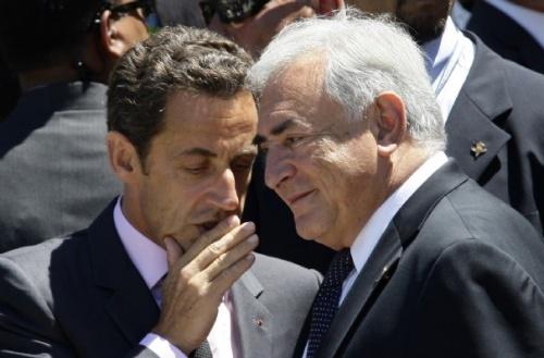 Le magazine VSD condamné pour une photo de Strauss-Kahn au Maroc
