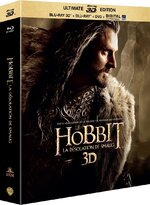 [Blu-ray 3D] Le Hobbit: La désolation de Smaug
