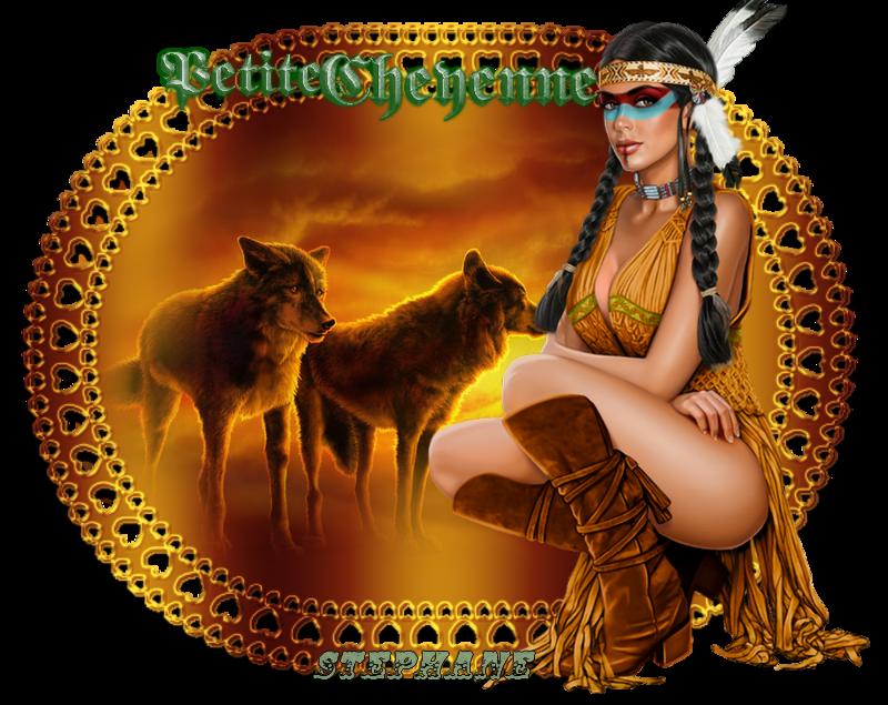 Petite Cheyenne pour Beauty
