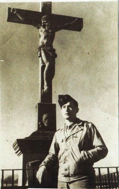 * La Fondation de la France Libre annonce la disparition de Maurice LE GALL (1er R.A.)