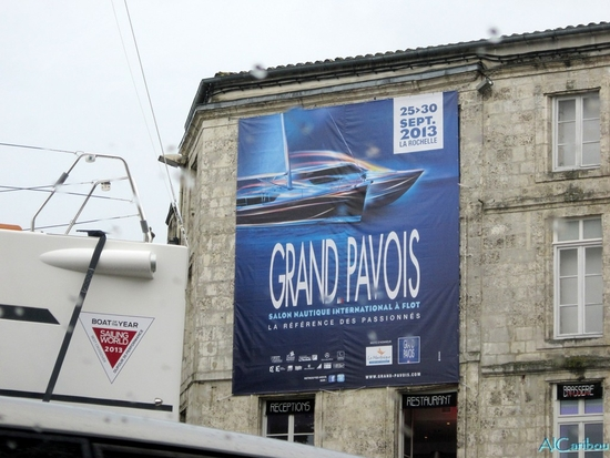 Grand Pavois 2013