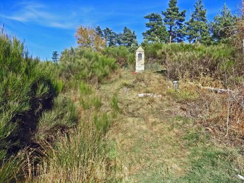 Le Circuit du Col du Miracle et des Lloses depuis Prats-de-Mollo