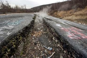 Danger, villes toxiques ...