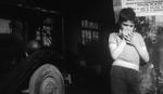 Jacky  Moulière :  Les  assassins  du  dimanche  -  1956