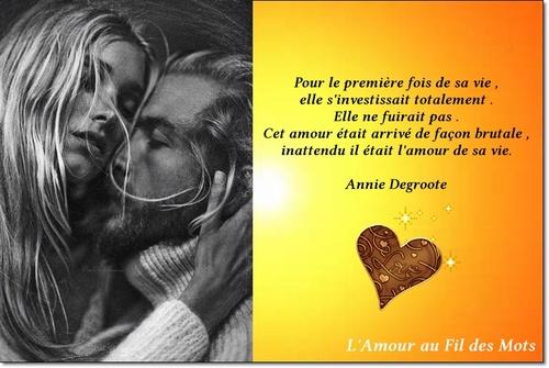 Annie Degroote