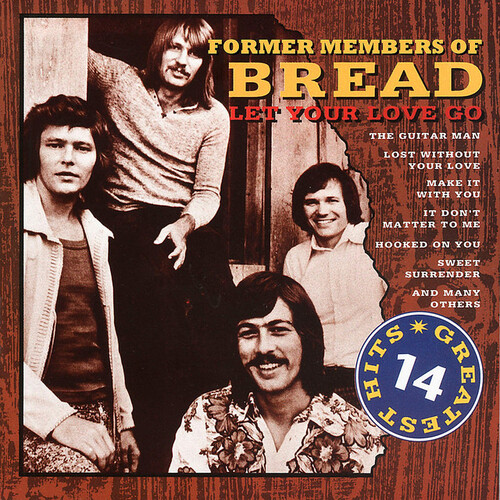 BREAD - Make it with you (1970) (Romantique)